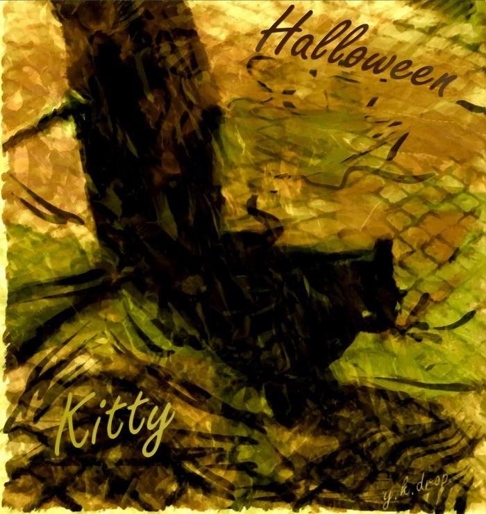 halloweenkitty-yuriy ku drop