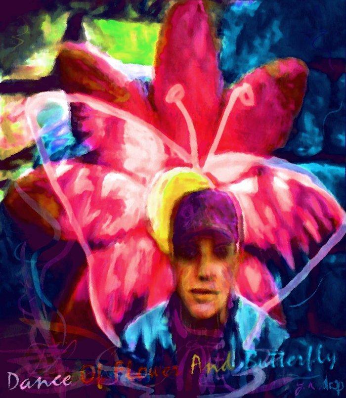 butterflyandflower-yuriy ku drop