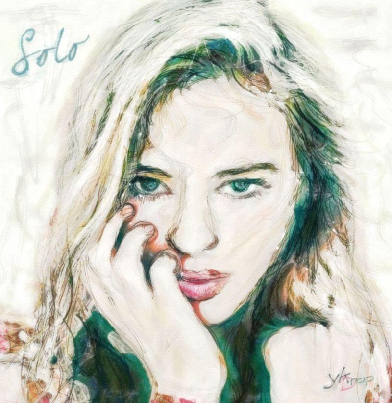 """Solol"", 2016, Yuriy Ku Drop"