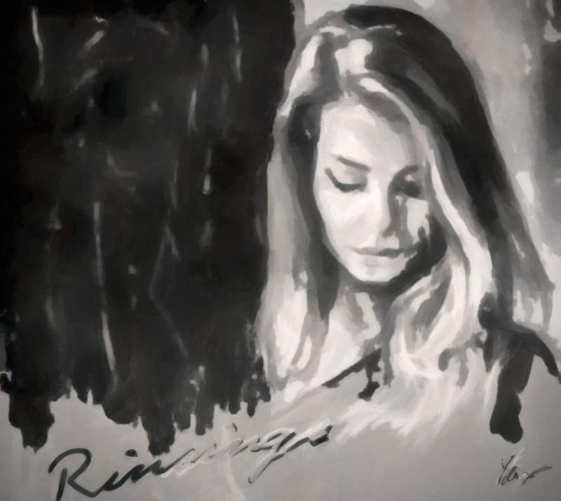 """""""Rinsings"""", 2016, Yuriy Ku Drop"""